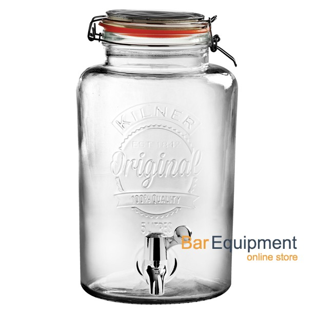 drinks dispenser 5 litres
