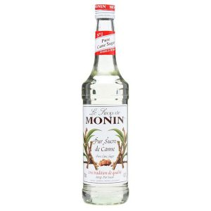 monin sugar syrup