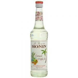 monin triple sec