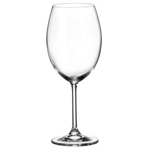 Colibri Red Wine Glasses