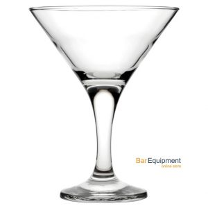 bistro martini glass