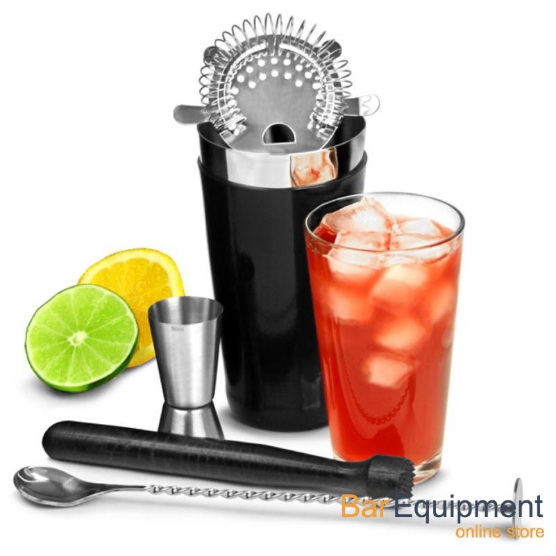cocktail martini shaker set