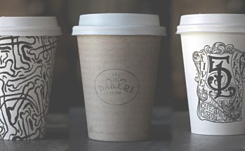 Paper Drinks Cups