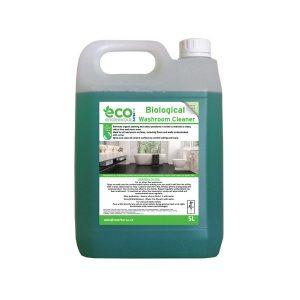 eco washroom cleaner