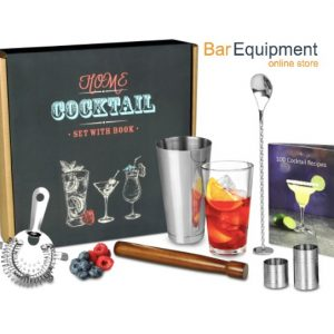 home cocktail making kit