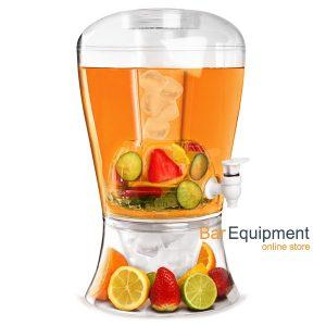 iced drinks dispenser