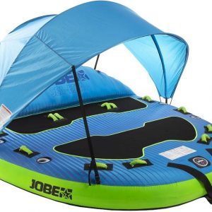 inflatable water mattress for 3 ppl