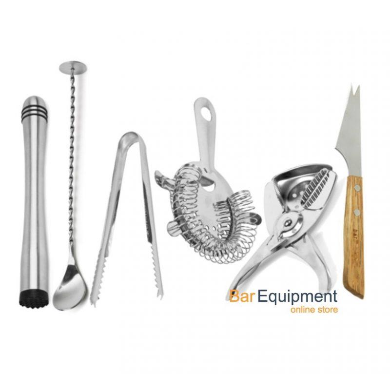 bar equipment barware tools