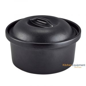 forged casserole