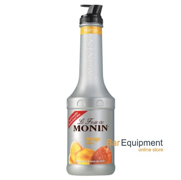 mango cocktail puree