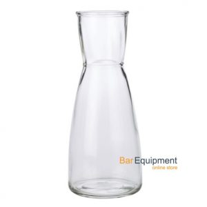 water carafe 1litre