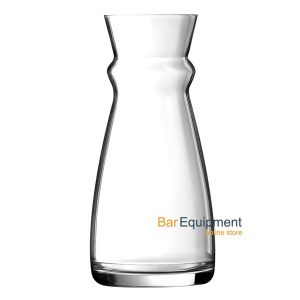 water carafe and lid