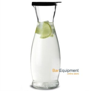water carafe with lid