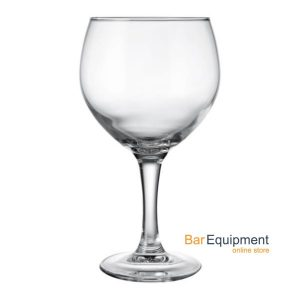 balloon gin glass