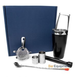 cocktails making kit