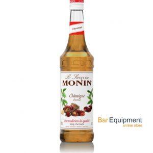 Monin Chestnut Syrup