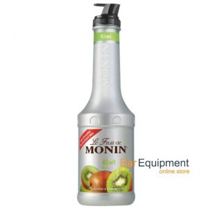 Monin Kiwi Cocktail Puree Ireland